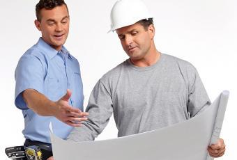Helping fellow contractors